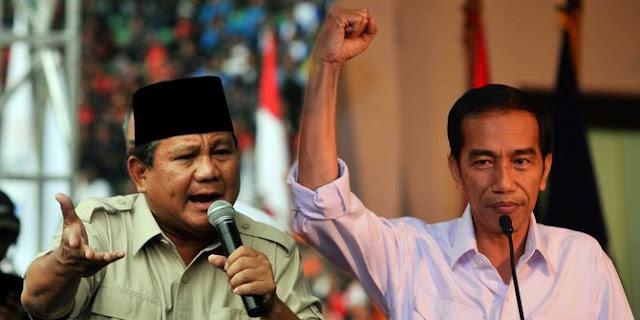 Kubu Kampanye Pak Jokowi Menantang Prabowo Subianto Buka Dulu Data Data Gizi Buruk Baru Berkomentar Dan Jangan Hanya Pandai Berpidato