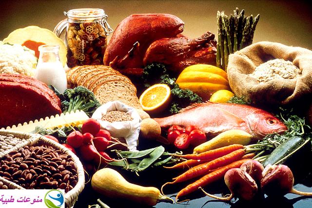 أفضل 9 أطعمة لجمال وصحة البشرة