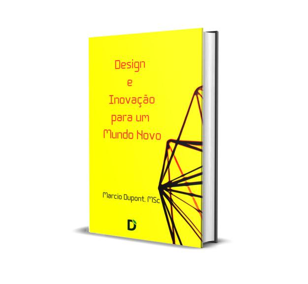 Livro Design e Inovação para um Mundo novo