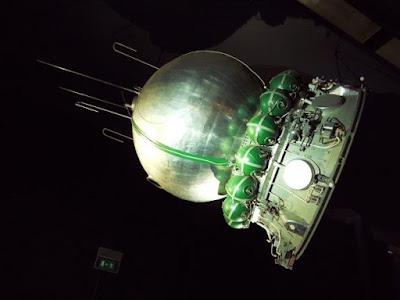 Vostok 1 (1961)