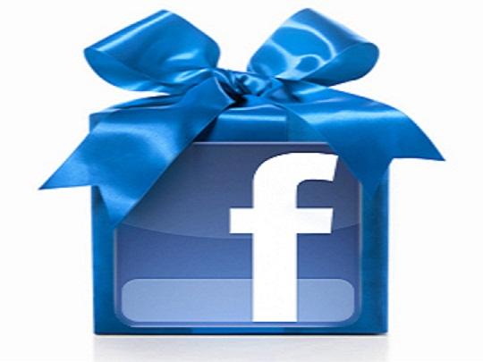 نتيجة بحث الصور عن احتفال الفيس بوك