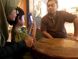 Sidang Kopi Kuala Lipis