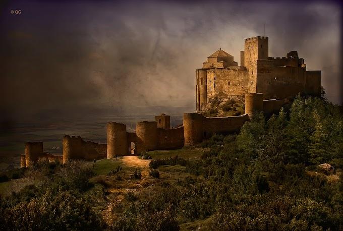 Loarre Castle Spain