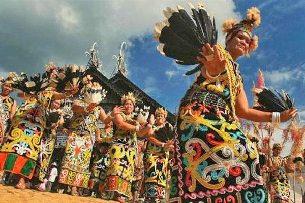 Berwisata Ke Kalimantan Barat