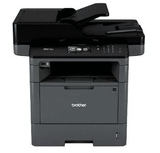 Brother MFC-L5800DW Scanner Driver Software Download