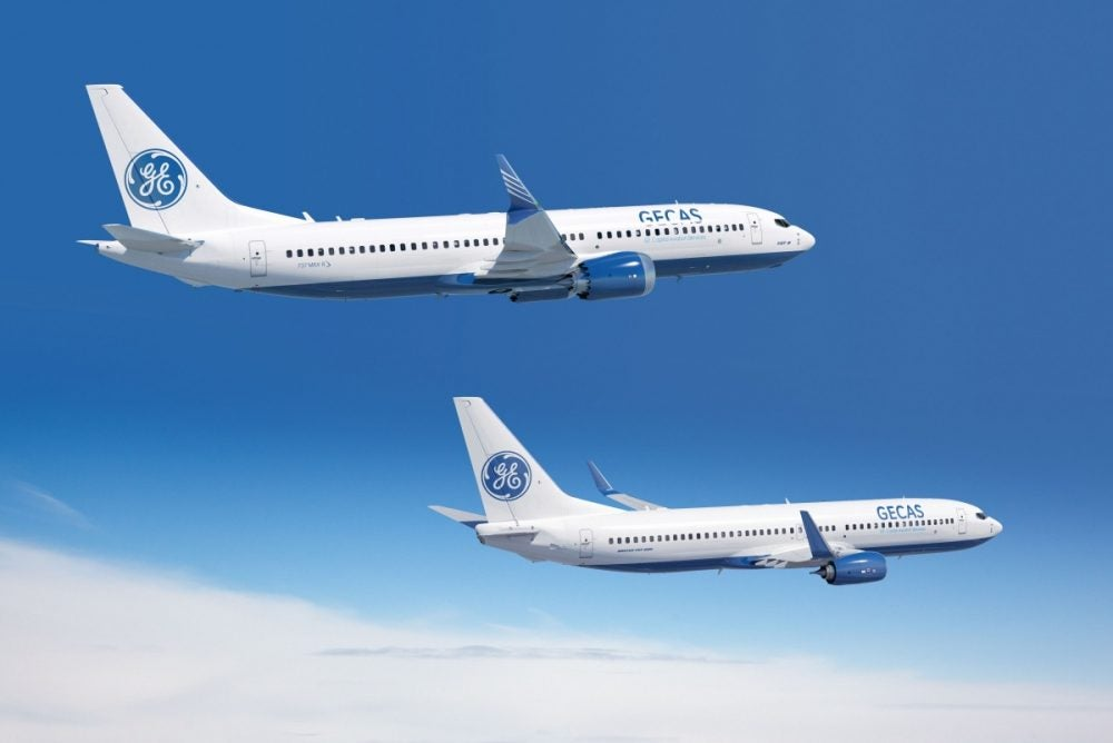GECAS Cancels Order for 69 Boeing 737 MAX Jets
