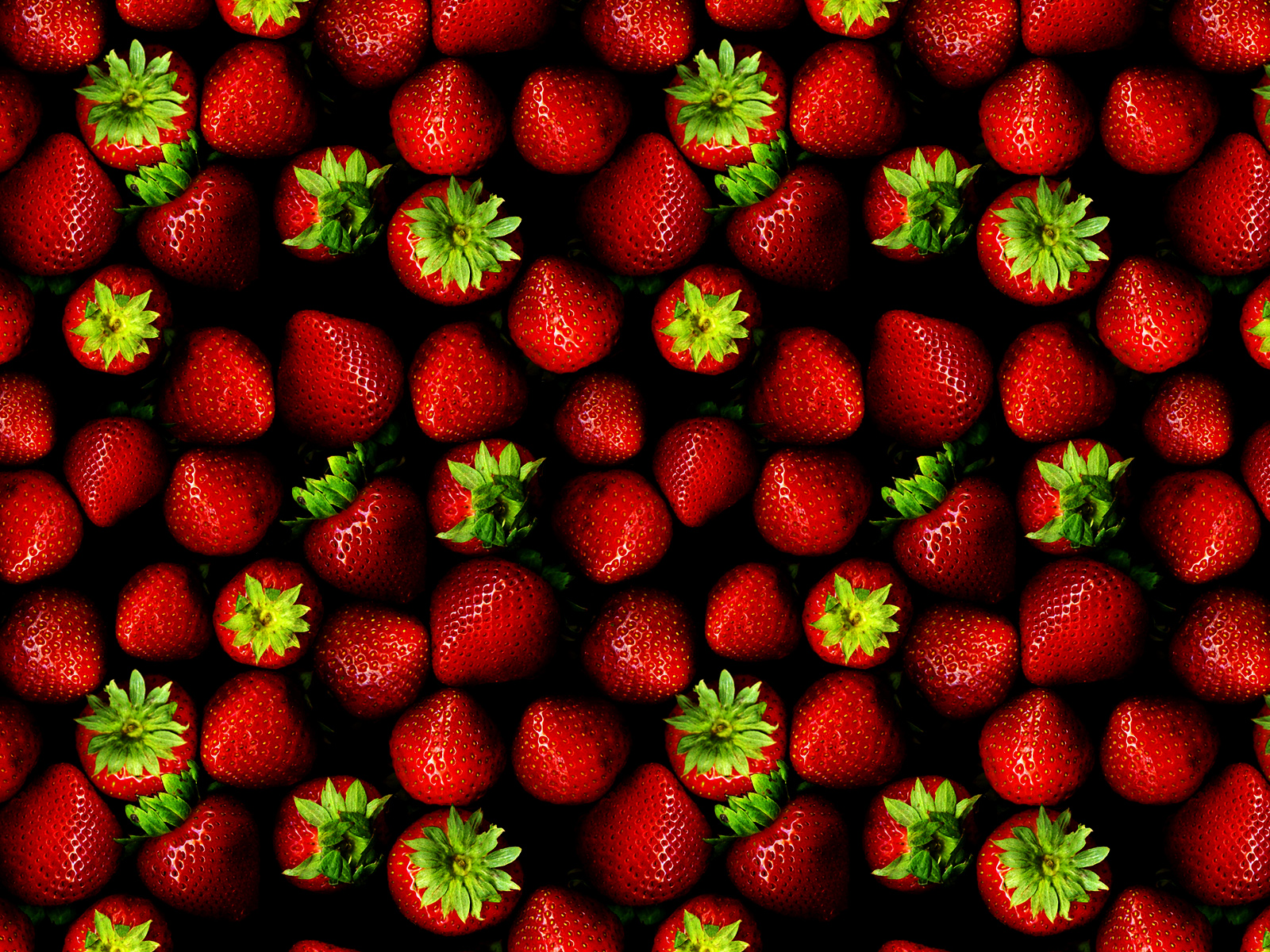 Fresh Strawberries Photography HD Wallpapers
