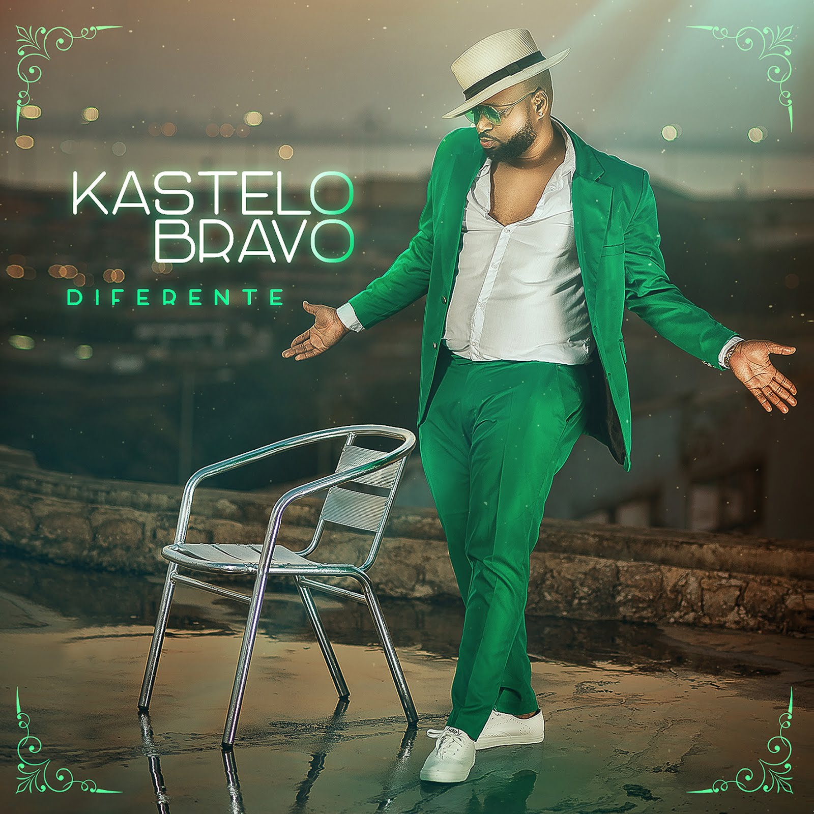Kastelo Bravo - Diferente EP ( 2018 ) [DOWNLOAD]