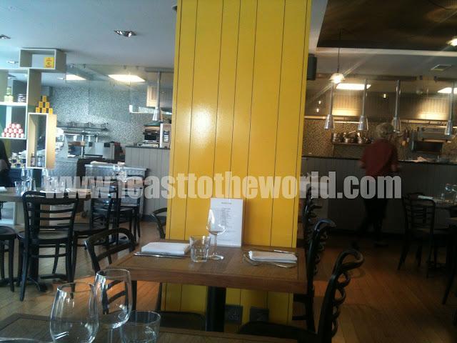Gregg S Restaurant And Taverns Warwick Ri Bugs