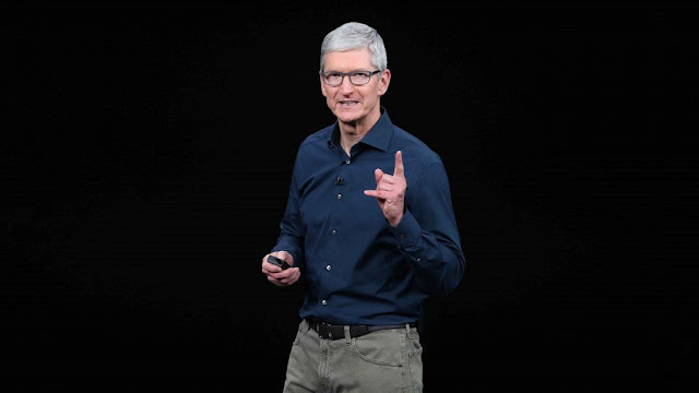 India's business is still low relative to opportunity size: Apple CEO