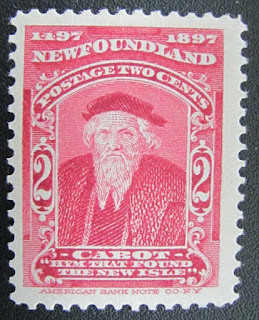 Newfoundland John Cabot