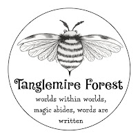 ETSY SHOP - Tanglemire Forest