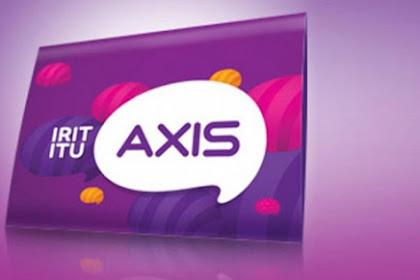 Video Cara registrasi Ulang kartu Xl Axis