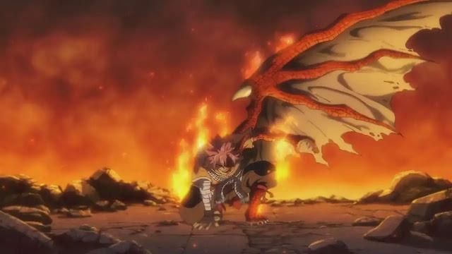 Top Ten Most Impactful Anime Power Ups