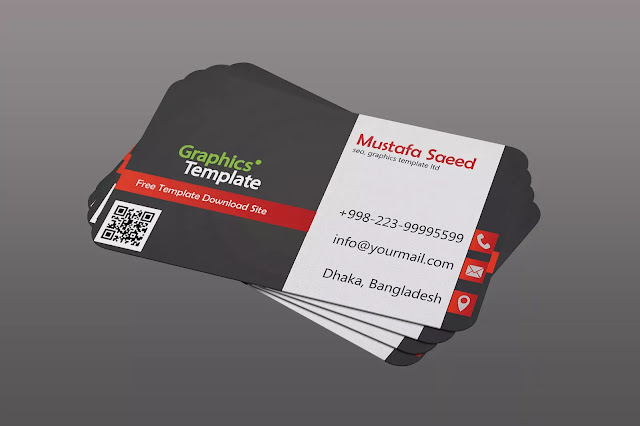 Learn how to design a business card. Learn the best business card design of 2021.. Today, we will learn, how to design a professional business card For personal needs.  We'll use Illustrator CC. You should choose CMYK Color mood to design a Business Card Template. Also, make sure to get 300 DPI.  Below is a video tutorial on design. You can easily design business cards by watching videos and download this business card template if you want.