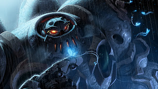 Battle Chasers Nightwar PS3 Wallpaper