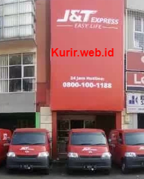 Alamat Agen J&T Express Di Trenggalek
