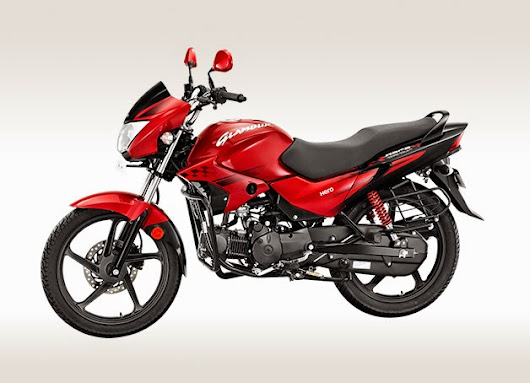 Latest bikes in india