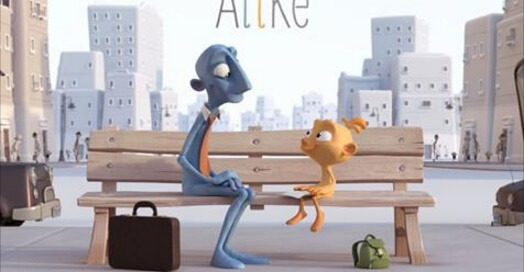 How Society Destroys Your Creativity In An Award Winning Pixar-Esque Short Film