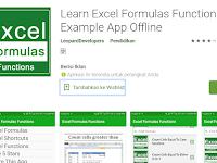 Excel Vlookup Formulas