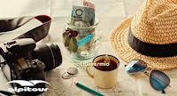 Logo You and Sun Alpitour ti regala una vacanza al mese