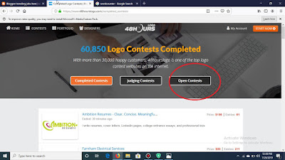 How we earn 5,00,000 lac rupees per month with 48hourslgo.com