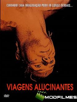 Capa do Filme Viagens Alucinantes