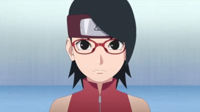 Boruto: Naruto Next Generations Episode 174 Subtitle Indonesia