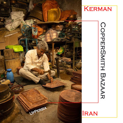 One of the most most well-known bazaars is Coppersmiths' Bazaar where the traditional culture of smithing is still preserved and protected.
