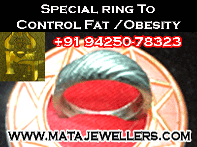 best fat loss ring by matajewellers ujjain