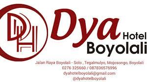 LOKER BOYOLALI di DYA HOTEL