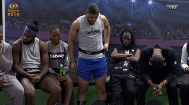 Ozo BBNaija 2020: Five Reasons Why Ozo Is Trending this week