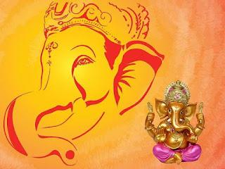 गणेश चालीसा हिंदी में | Ganesh Chalisa in Hindi