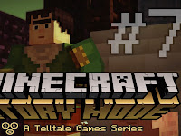 Download Minecraft Story Mode Episode 7 For PC