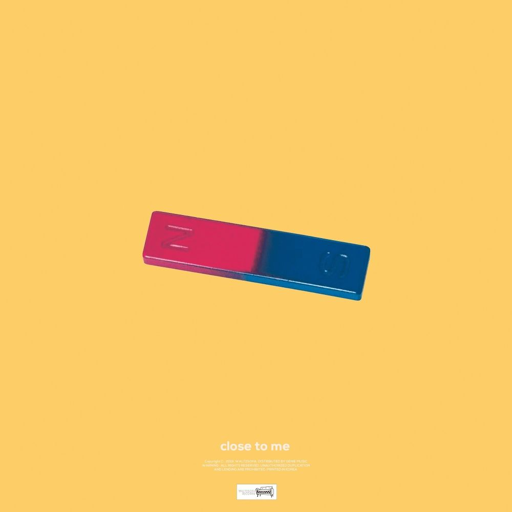 Ban:jax – Close To Me (Feat. day.N) – Single
