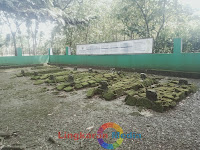Daeng Mangemba Nattisoang (P. Penatas Angin) Adalah Keturunan Dari Raja Goa Ke - 9