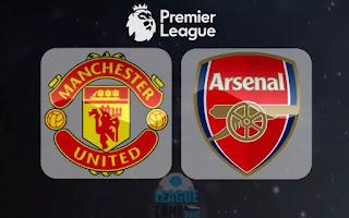 Арсенал – Манчестер Юнайтед смотреть онлайн бесплатно 10 марта 2019 прямая трансляция в 19:30 МСК.
