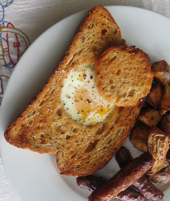 One Pan Breakfast