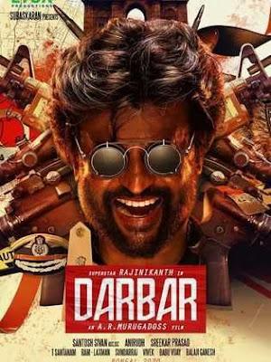 مشاهدة فيلم Darbar 2020 مترجم