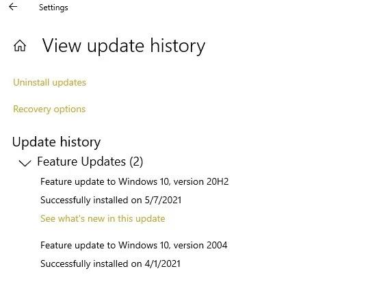 كيفية إعداد Windows 10 شريط المهام الأخبار