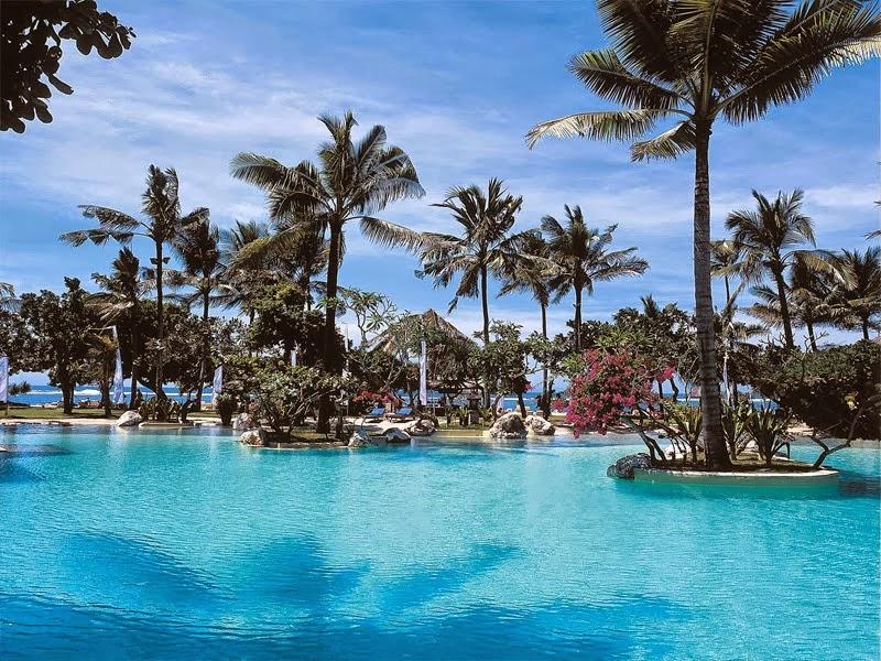 Objek Wisata Pulau Dewata Bali Tempat Wisata Indonesia Yang