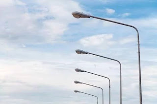 News: Reps bemoan lack of street lights in Abuja, say city in perpetual darkness