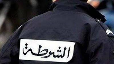 الشرطة القضائية بغرداية تلقي القبض على عصابة خطيرة