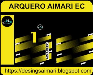 Pattern Arquero 2020-21-AimariEC