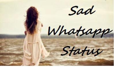 Sad Love Status in English for whatsapp fb   Feeling Sad quotes