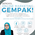 Bengkel ONLINE MARKETING GEMPAK di Skudai!