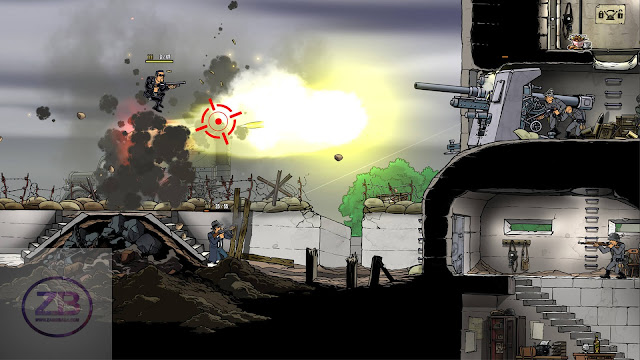 Guns, Gore and Cannoli 2 Action Game Free Download  download at www.zainsbaba.com