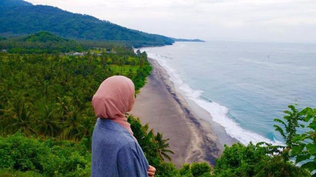 Pemandangan Indah