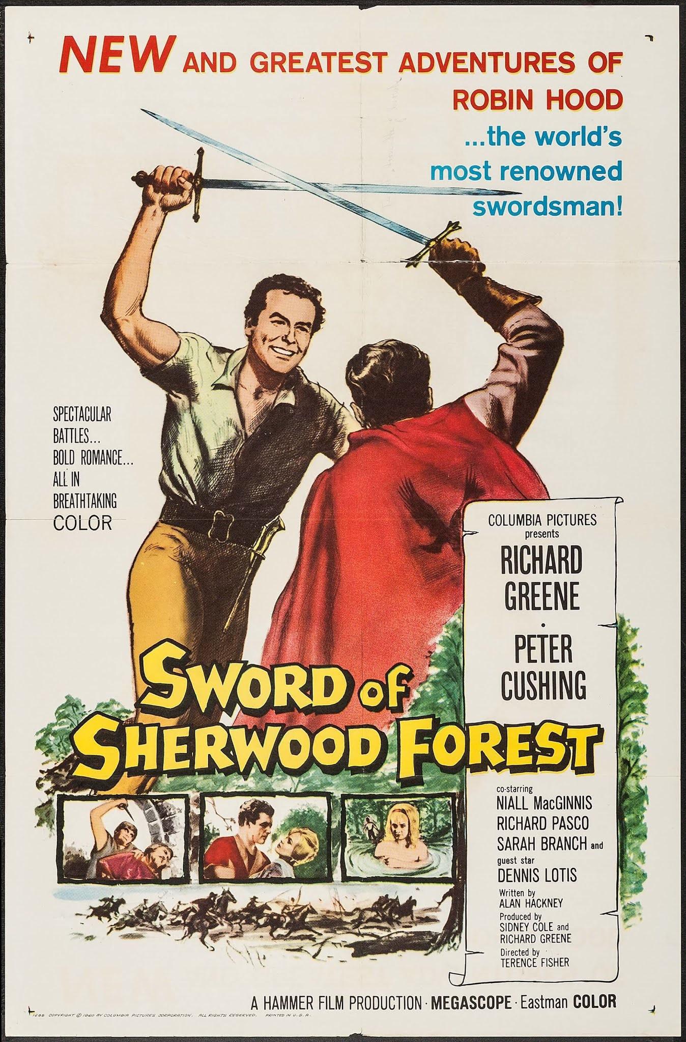 Robin Hood: O Invencível Torrent Thumb