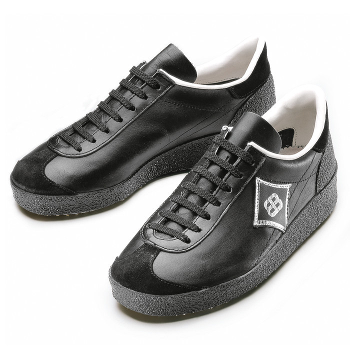superior quality 0539a 8d3c1 After the Denim: Brütting Cross-Country Running Shoes